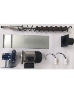 Komplett-Paket für Wartung der Antriebseinheit / GEObox