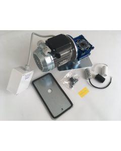 Komplett-Paket für Wartung der Antriebseinheit  / GEOtank