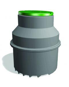 Wassertank 700 Liter