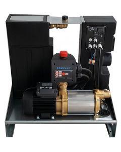 Hauswasserwerk Systemsteuerung WS-HW500