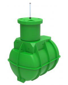 Trinkwassertank 2200 Liter