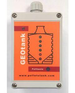 elektronischer Füllstandsanzeiger für GEOtank 8m³