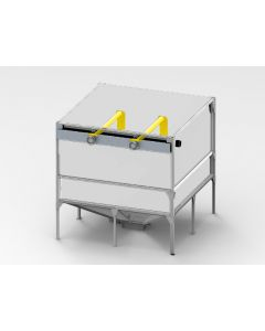 Pellets-Protector für GEObox 17, 21 und 25